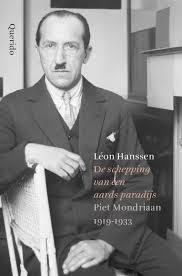 Mondriaan biografie