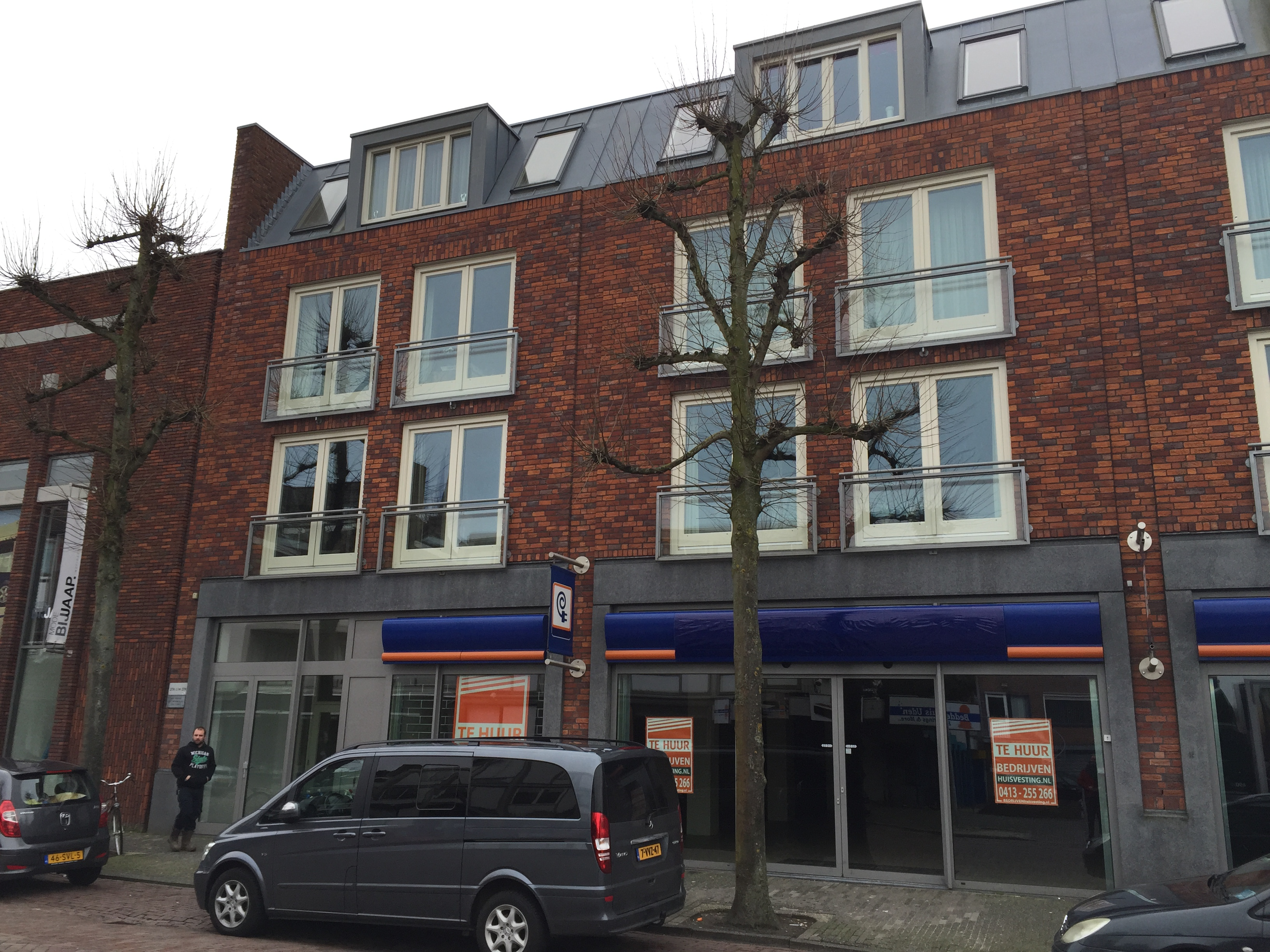 Mondriaan in Brabant – willemvanzeeland