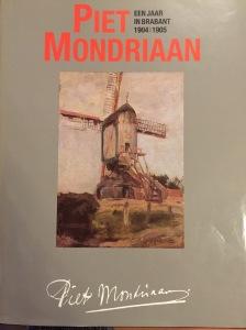 Mondriaan in Brabant