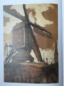Mondriaan molen Veghel
