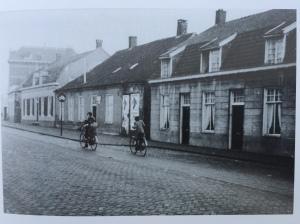Mondriaan Van der Goor