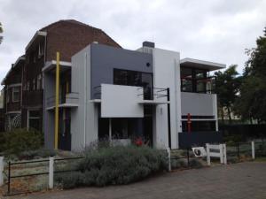 Foto Rietveldhuis