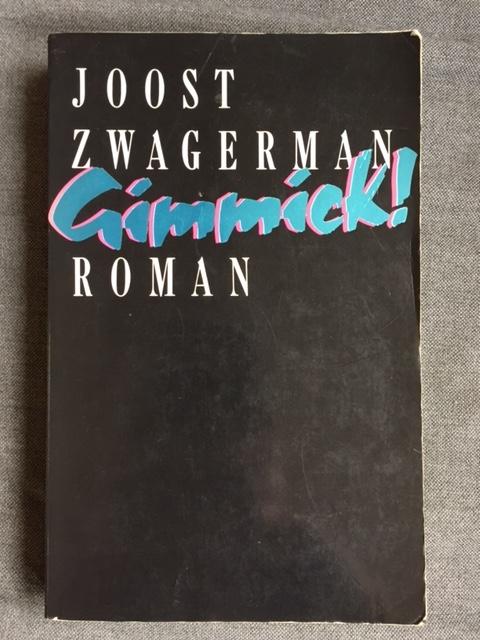De Mooiste Boeken Van Joost Zwagerman Willemvanzeeland
