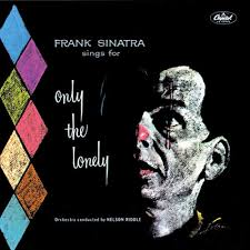 Foto Frank Sinatra Sings Only For The Lonely