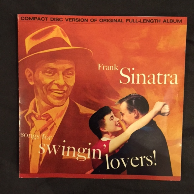 Foto Songs For Swinging Lovers